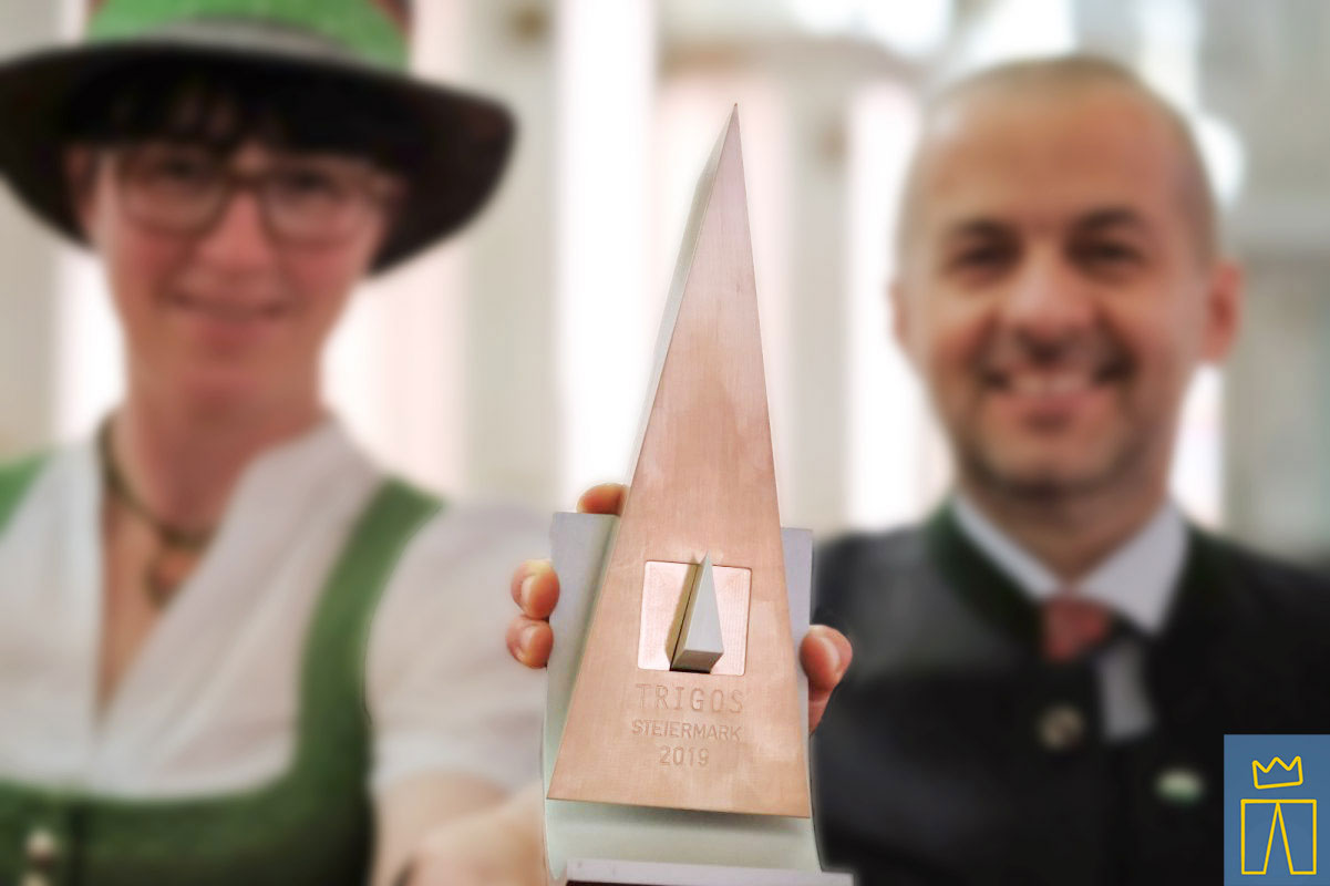 Weizer Schafbauern Auszeichnung